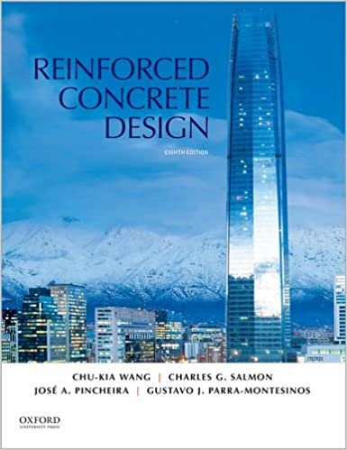 Reinforced concrete design chu kia wang charles g salmon charles reinforced concrete design 8th edition fandeluxe Gallery