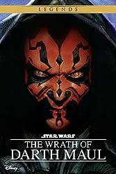 Star Wars:  The Wrath of Darth Maul