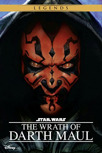 Star Wars:  The Wrath of Darth Maul for $<!---->