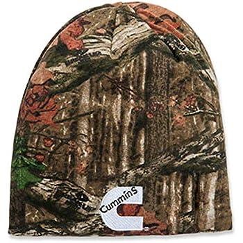 Amazon.com  Cummins Diesel Mossy Oak Camouflage Winter Beanie Cap ... 0a6201612215