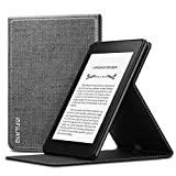 Infiland Kindle Paperwhite 2018 Case, Multiple Angle Stand Case Cover Compatible with All-new Kindle Paperwhite 10th Generation 6