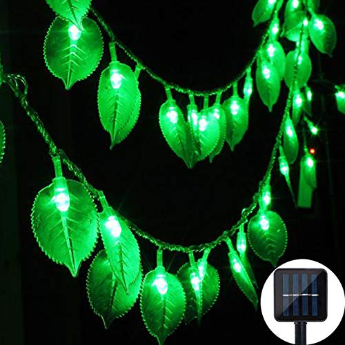 100L Solar Led String Light in US - 9