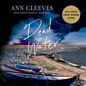 Dead Water Audiobook