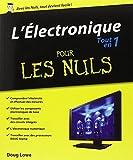 Electronique Best Deals - L'électronique pour les Nuls: Tout en 1