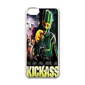 iPhone 5C Phone Case Kick Ass SA82842