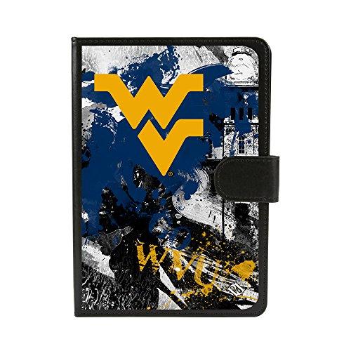 NCAA West Virginia Mountaineers Paulson Designs Folio Cas...