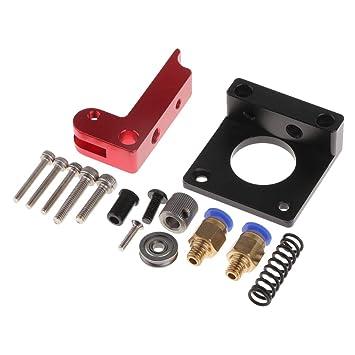 Homyl Extrusor Remoto para Impresora 3D Mk8 Complimentos Fácil ...
