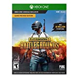 Playerunknown's Battlegrounds Game Preview Edition Xbox One Deal