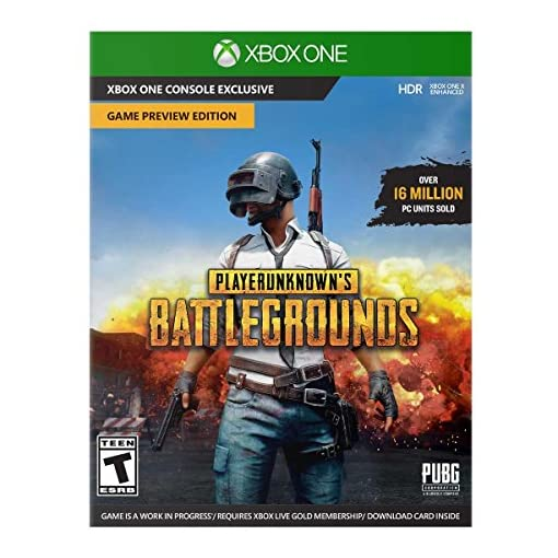 PLAYERUNKNOWNS-BATTLEGROUNDS--Game-Preview-Edition-Xbox-One
