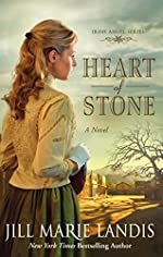 Heart of Stone: A Novel (Irish Angel Series Book 1)