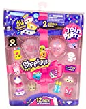 shopkins toys season 2 - Shopkins Join the Party 12 Pack