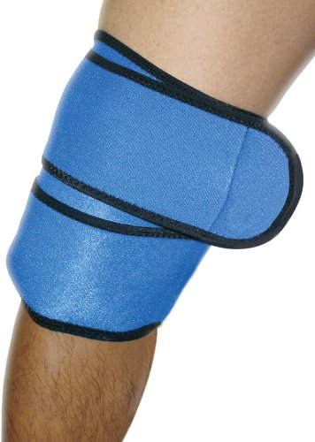 Pro-Tec Athletics Hot/Cold Wrap for Knee and Ankle ()