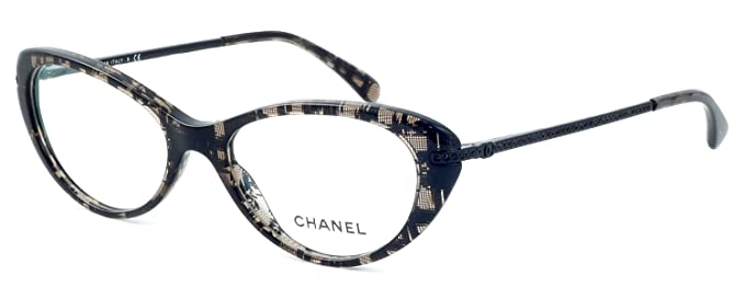 a0ddb5f398 Image Unavailable. Image not available for. Colour  Chanel Womens Designer  Eyeglasses ...