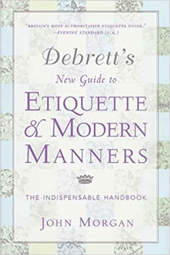 Brit think ameri think a transatlantic survival guide revised debretts new guide to etiquette and modern manners the debretts new guide to etiquette and modern fandeluxe Images