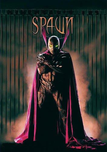 Spawn Film