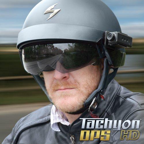 Amazon.com : Tachyon OPS Full-HD 1080p helmet camera : Camera & Photo