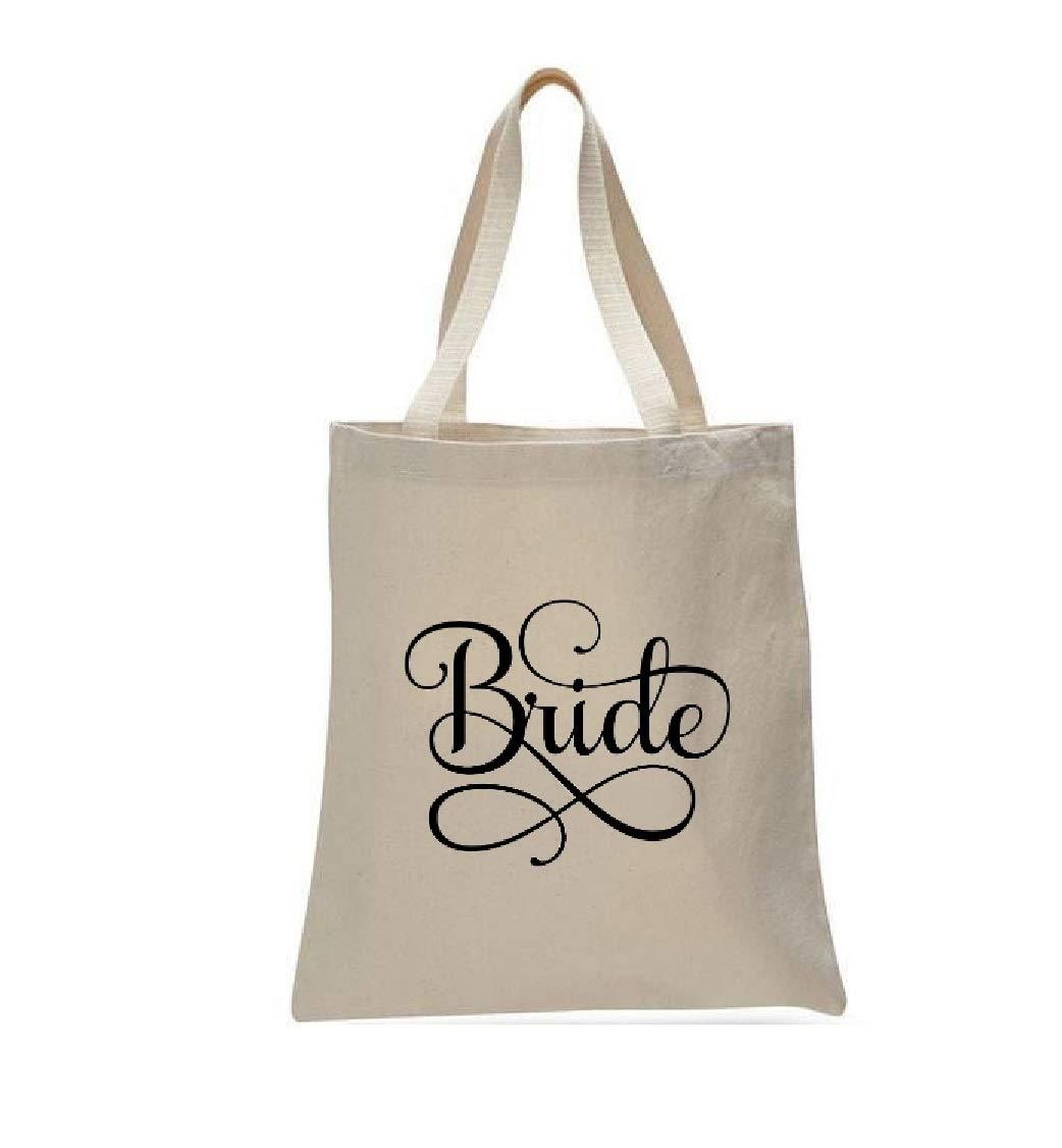 Amazon Com Bride Tote Bridal Tote Bride Gift Bridal