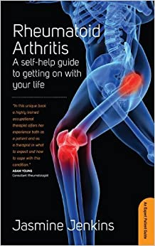 Book Rheumatoid Arthritis: 3rd edition by Jasmine Jenkins (2011-04-29)