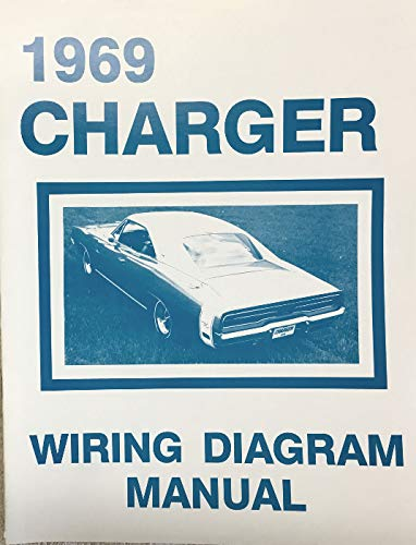 1969 dodge charger factory electrical wiring diagrams 1969 dodge charger wiring harness