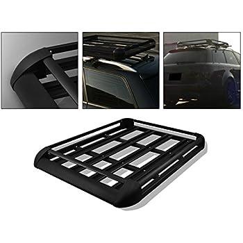 Amazon Com Velocity Concepts 50 Quot Black Hd Aluminum Roof
