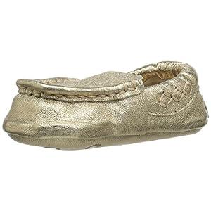 UGG Kids I Sivia Metallic Slip-on