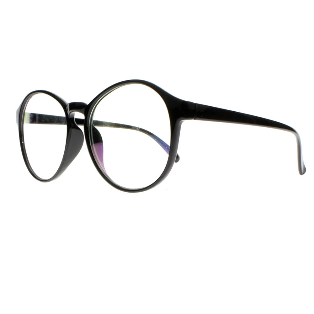 1e30312b4c4 Women stylish big flower oval frame reading glasses comfortable  magnification black clothing jpg 1001x1001 Big reading