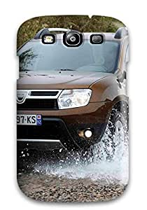 Hot Renault Duster 6 Fashion Tpu S3 Case Cover For Galaxy 3057781K24250337