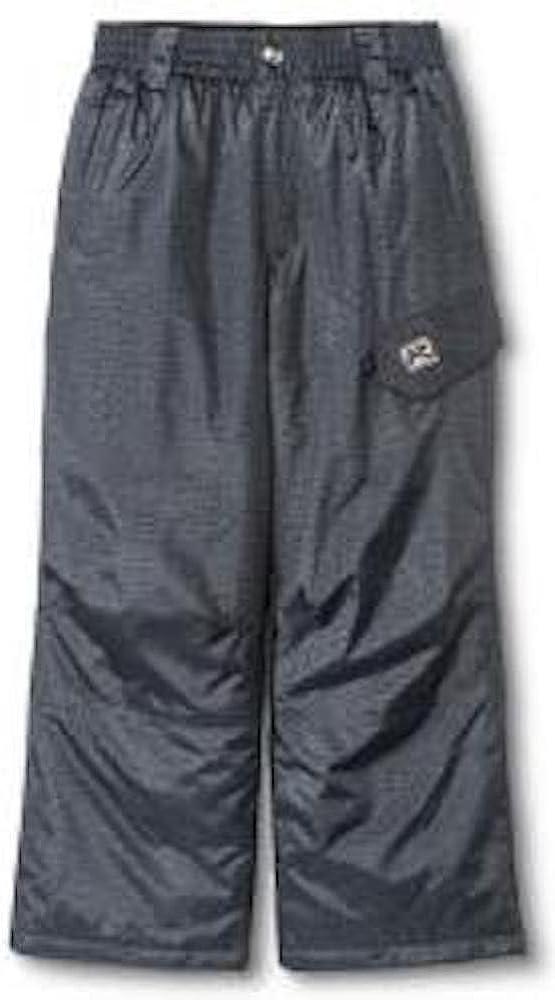 ZeroXposur R-Way Boys Winter Snow Pants M - XL