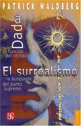 Dadá. La función del rechazo. El surrealismo. La búsqueda del punto supremo (Spanish Edition)