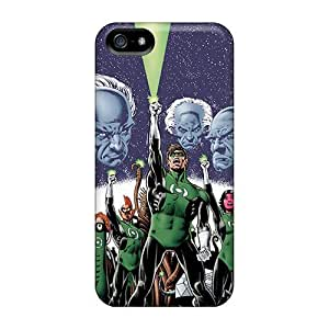 Best Hard Cell-phone Case For iphone 6 4.7 (pfm10230Weei) Custom Lifelike Green Lantern Corps Pictures