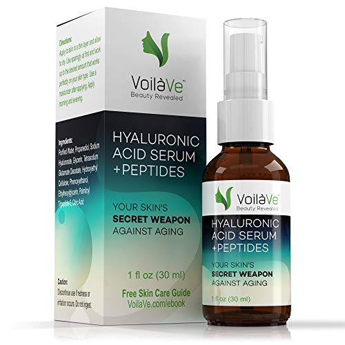 VoilaVe Hyaluronic Collagen Hydration Moisturizer