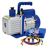 F2C Air Conditioner Air Conditioning Vacuum Pump