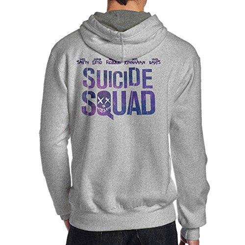 Suicide Squad Men's Band Of Skulls T-Shirt ()