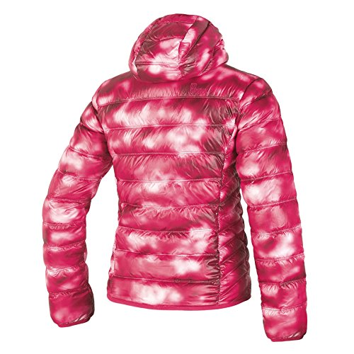 À Down Pfuxia Woman Doudoune Living D'hiver Capuche Jacket Trendy Brekka Brf15ww04 Outdoor Femme Veste nbsp;pattern Smart 8wCIR