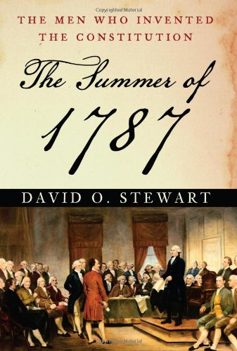 The Summer of 1787: The Men Who Invented the - Lake Center City Shopping Salt