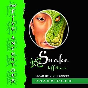 Snake Hörbuch