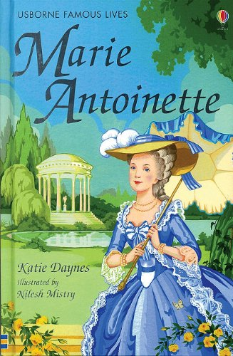 Download Marie Antoinette (Famous Lives Gift Books) pdf