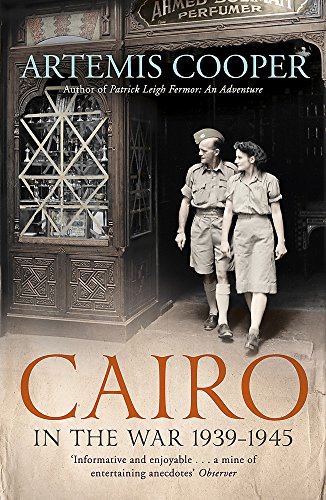 Cairo in the War: 1939-45]()