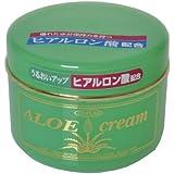 TO-PLAN(トプラン) ヒアルロン酸・アロエエキス・スクワラン配合アロエクリーム170g