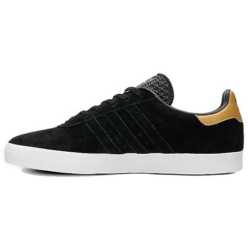 a6f34aaf1 adidas Men s Original 350 Black Suede Fashion Sneakers (10 D(M) US ...