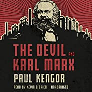 The Devil and Karl Marx: Communism's Long March of Death, Deception, and Infiltra