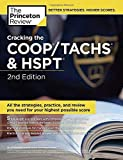 Cracking the COOP/TACHS & HSPT, 2nd Edition: Strategies & Prep for the Catholic High School Entrance Exams (Private Test Preparation) by Princeton Review (2015-10-13)