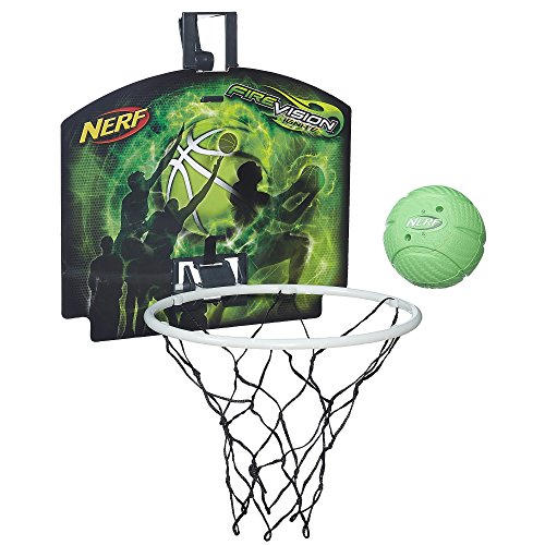 Nerf Fire Vision Ignite Nerfoop (Best Nerf Gift For A 7 Year Old Boys)