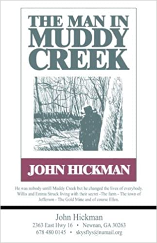 The Man In Muddy Creek