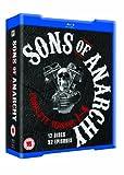 Sons of Anarchy - Season 1 - 2 - 3
