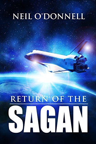 Return of the Sagan by [O'Donnell, Neil Patrick]