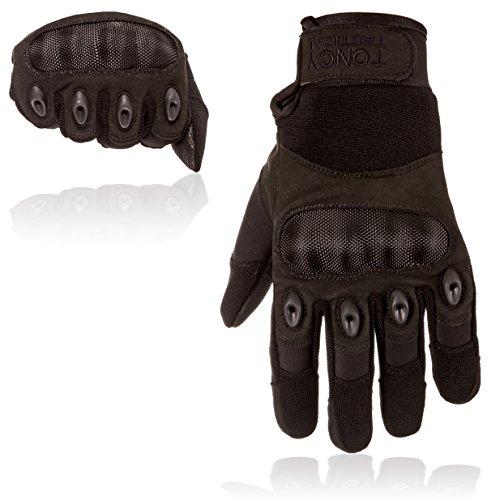 Kevlar Gloves Motorcycle - 6