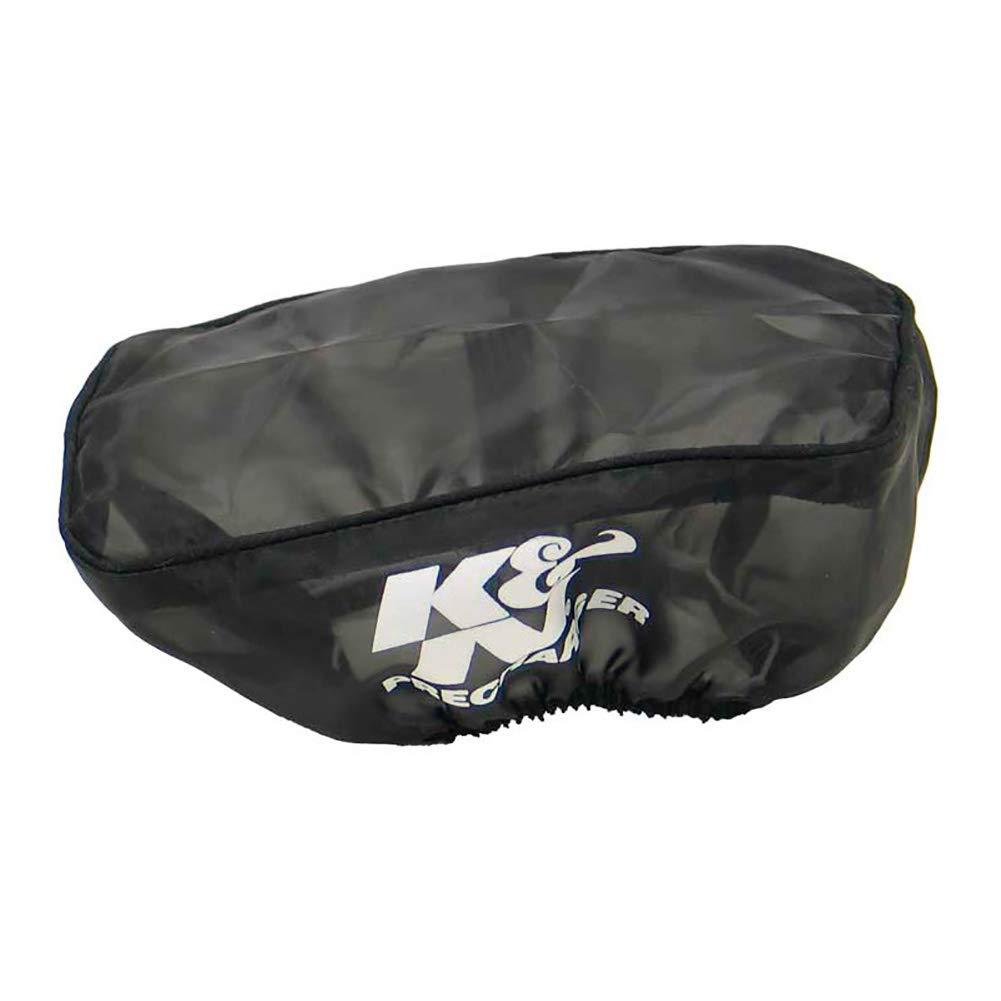 K/&N 22-8041PK Black Precharger Filter Wrap For Your K/&N E-3953 Filter