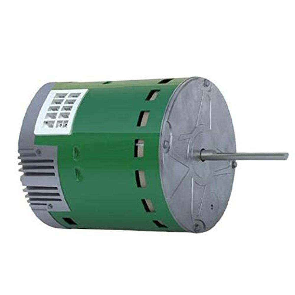 Evergreen CECOMINOD073162 GE • Genteq 1/3 HP 230 Volt Replacement X-13  Furnace Blower Motor: Amazon.com: Industrial & ScientificAmazon.com