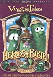 Veggie Heroes of the Bible, Vol 1